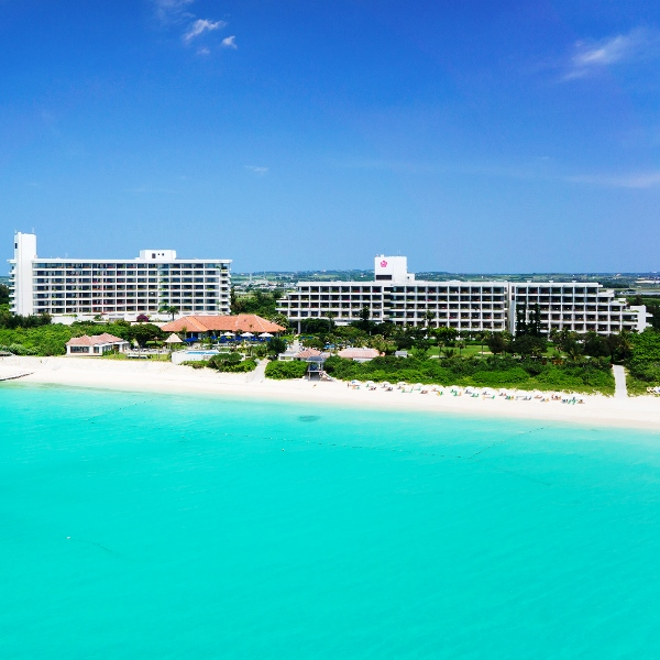 宮古島のホテル予約
