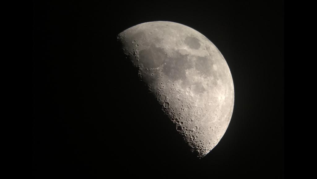 宮古島の月