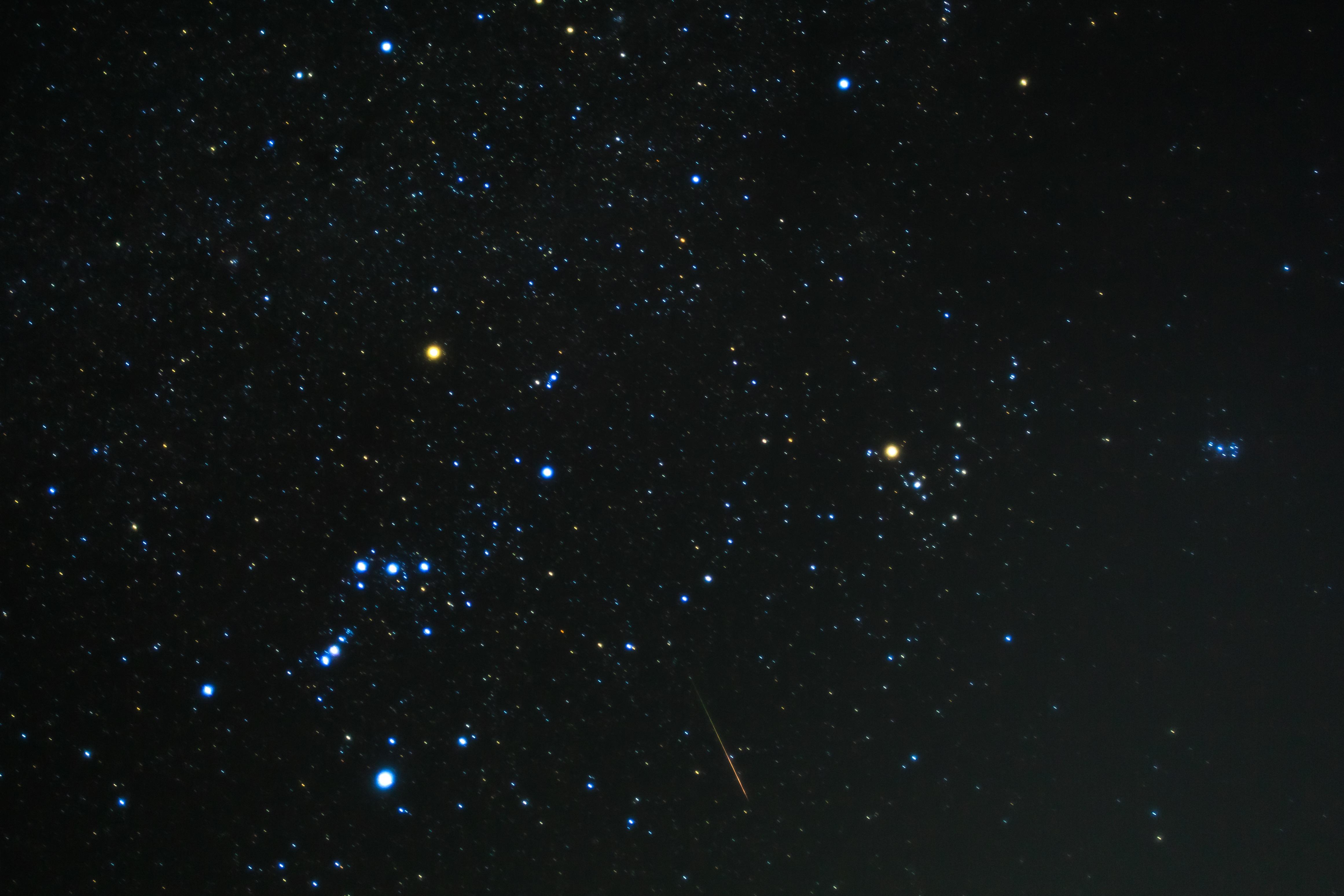 宮古島の星空