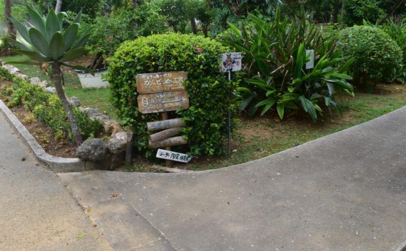 宮古島植物園