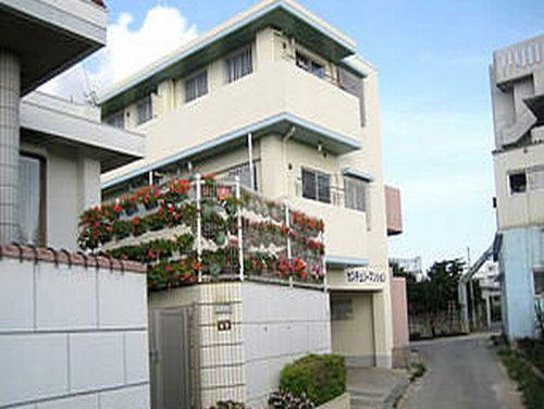 宮古島のセンチュリーマンション