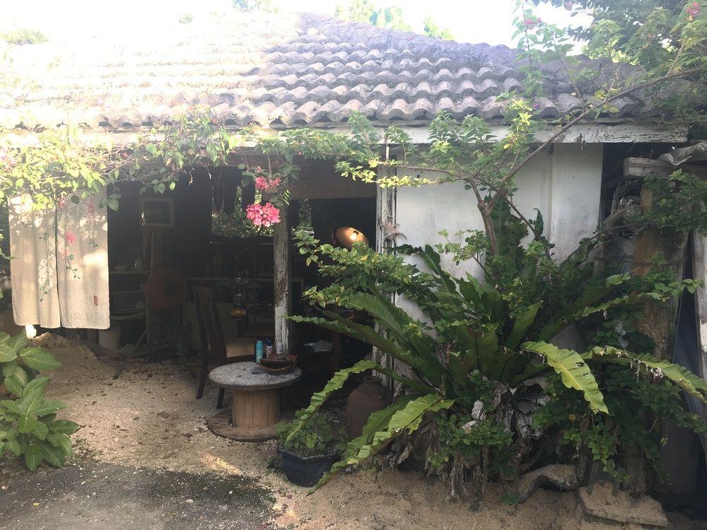 宮古島のククル三愛自然塾