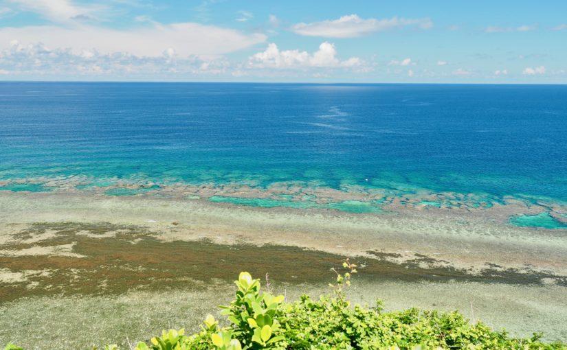 宮古島の5月のイメージ