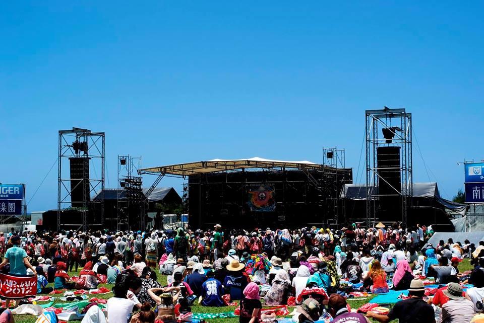 MIYAKO ISLAND ROCK FESTIVAL