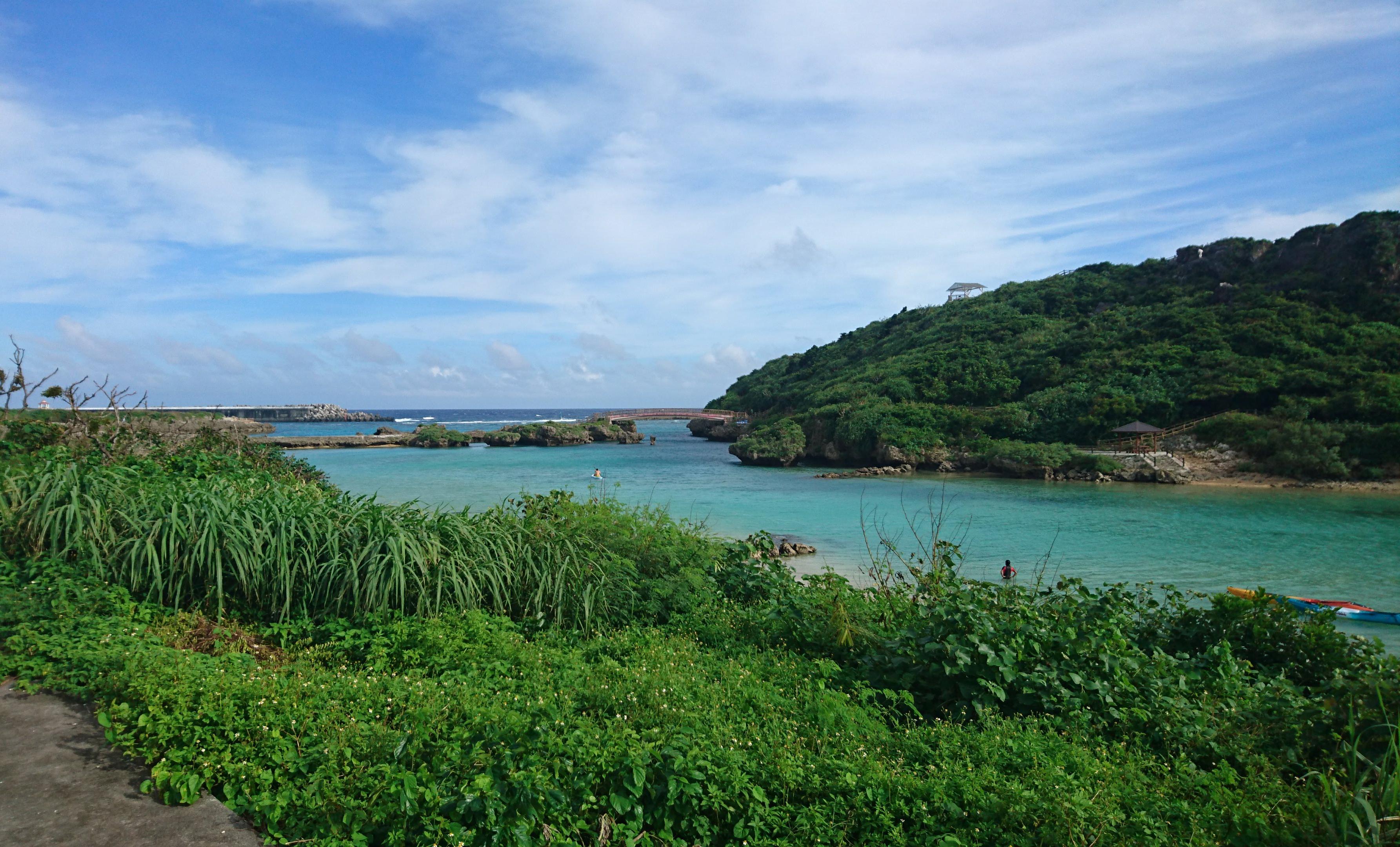 10月の宮古島