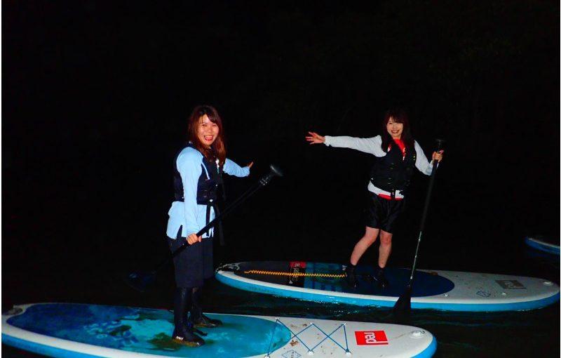 宮古島のSUP