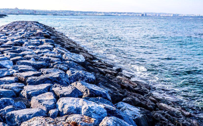 冬の宮古島のイメージ