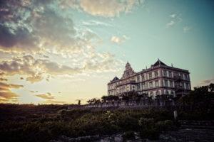 宮古島の1月のイメージ